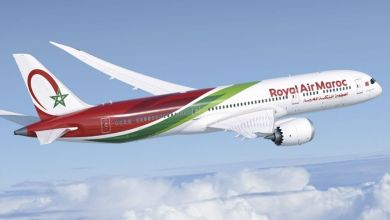 Photo de ONDA. Le Maroc suspend ses vols avec l'Algérie et l'Egypte