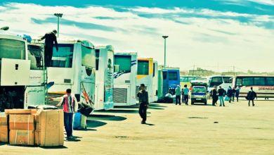 Photo de Transport routier : comment gérer les contraintes sanitaires ?