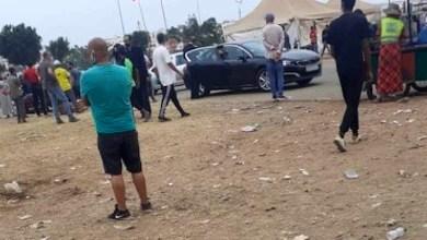 Photo de Violence dans un marché à Hay Hassani: les explications de la DGSN