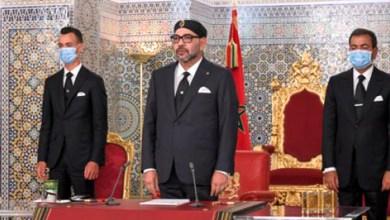 Photo of Discours du roi Mohammed VI : 120 milliards de dirhams seront injectés dans l'économie