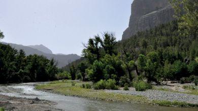 Photo de Azilal: la montagne séduit les touristes