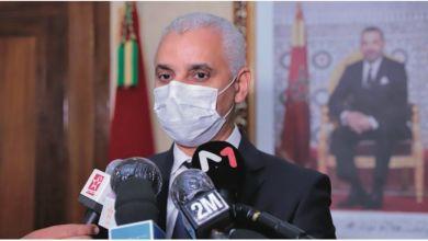 Photo de Coronavirus au Maroc : les villes les plus touchées (vendredi 28 août 2020)