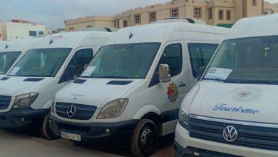 Photo de Transport touristique à Agadir : qu'est-ce qui cloche ?