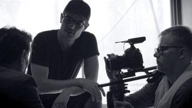 Photo de Cinéma : double consécration pour Ayoub Qanir