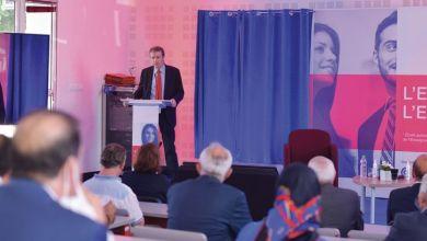 Photo de L'École française des Affaires change de nom