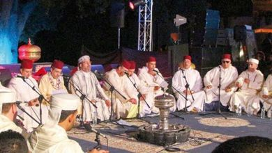 Photo de Rififi sur le Festival de Fès des musiques sacrées du Monde