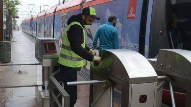 Photo de Tram de Casablanca : vigilance renforcée pour la rentrée universitaire