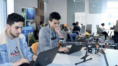 Photo de Cybersécurité : l'UM6P lance un programme dédié