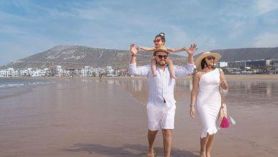 Photo de Agadir : l'engouement des «tourisnautes» se confirme
