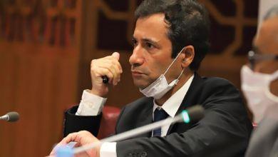 Photo de Situation des professionnels de santé : le dossier entre les mains de Benchaâboun