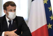 Photo de France: les États Généraux de la justice ont été officiellement lancés par Emmanuel Macron lance