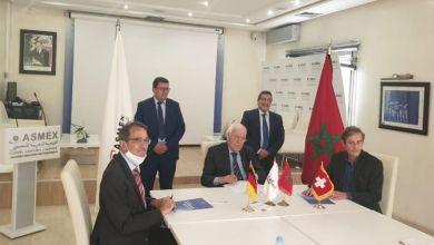 Photo de Soutien aux entreprises: les objectifs de Sippo au Maroc