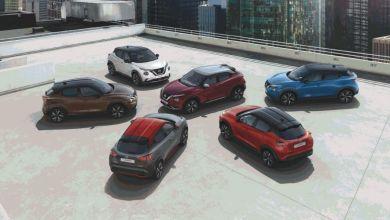 Photo de Nissan JUKE: nouveau design et performances au top