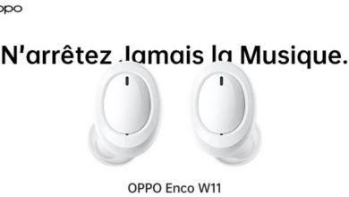 Photo de Découverte : Les écouteurs sans fil Enco W11