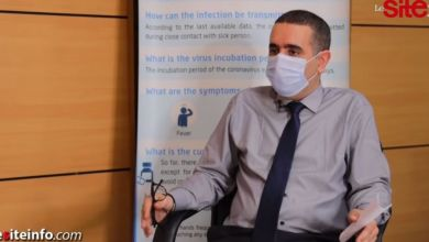 Photo de Mouad Mrabet met en garde contre les virus saisonniers (VIDEO)