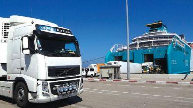 Photo de Transport routier: nouvelles tensions entre le Maroc et l'Espagne