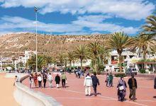 Photo de Tourisme : Agadir devrait battre un record cet été
