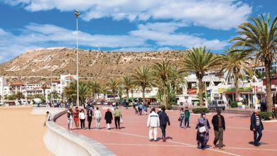 Photo de Arrêt des vols du Maroc avec l'Espagne et la France: quel impact sur le tourisme?
