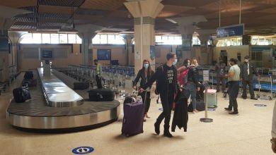 """Photo de Transport aérien : bientôt un """"passeport sanitaire"""" obligatoire"""