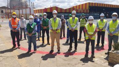 Photo de Vivo Energy Maroc soutient l'amélioration continue de la sécurité