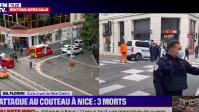 Photo de Attaque de Nice : le Maroc réagit