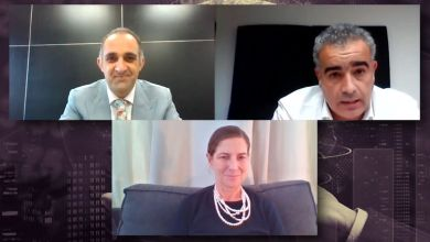Photo de AWB. Corporate and Investment Banking organise son premier webinaire