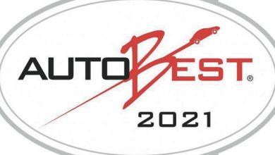 Photo de AutoBest 2021 : sept finalistes et de premiers lauréats