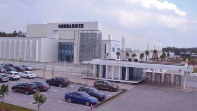 Photo de Bombardier à Casablanca : Spirit Aerosystems reprend le flambeau
