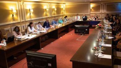 Photo de Agadir : le CRT met à jour son règlement intérieur