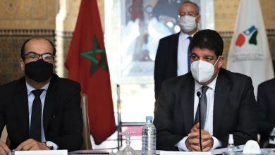 Photo de Casablanca-Settat : un «Plan Marshall» pour les jeunes porteurs de projets