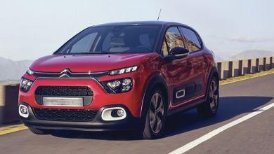 Photo de Citroën C3, entre fraîcheur et ferveur