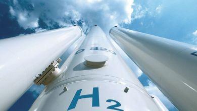Photo de Production d'hydrogène vert : Saipem et Alboran Hydrogen s'activent