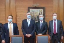Photo de Mass Céréales Al Maghreb : un nouveau partenariat pour Holmarcom