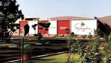 Photo de Agadir : Lymouna-Matysha prend le virage vert