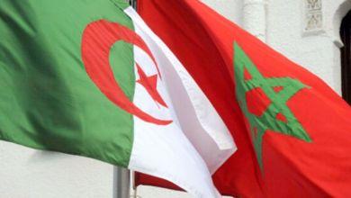Photo de Maroc/Algérie. Une main tendue sans preneur