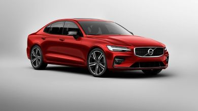 Photo de Volvo S60 T8 Recharge : au diable le diesel !