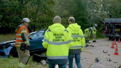 Photo de Experts Volvo, l'atout qui explique tout