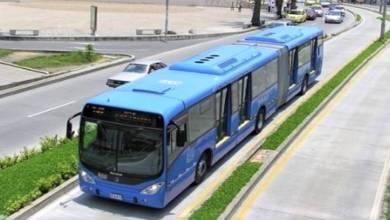 Photo de Busway de Casablanca : les travaux ont démarré