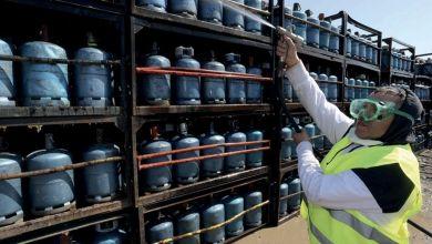 Photo de Compensation : la facture du gaz butane s'allège