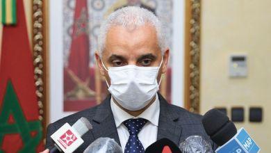 Photo de Vaccination anti Covid-19 : Ait Taleb vise l'immunité collective