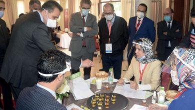 Photo de Les produits du terroir : le potentiel marocain en compétition à Agadir