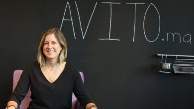 "Photo de Vanina Betti (Avito): ""La Covid donne un coup de pouce au concept des marketplaces"""