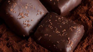 Photo de Made in Morocco. Chocolats, un savoir-faire signé CCC