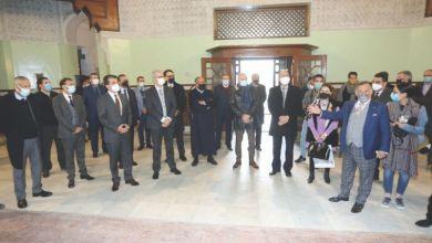 Photo de Marrakech. Le Musée Jemaâ El Fna passe dans le giron de la Fondation nationale des musées