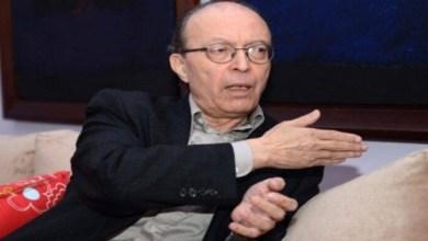 Photo de Noureddine Saïl n'est plus, un grand homme du cinéma nous quitte