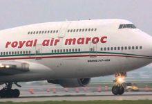Photo de Aérien: Le Maroc suspend ses vols avec deux pays