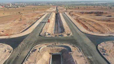 Photo de Spécial Agadir. Zone franche, 80 lots industriels à commercialiser