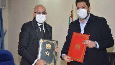 Photo de Souss-Massa : AWB et la CCIS au chevet des TPE/commerçants