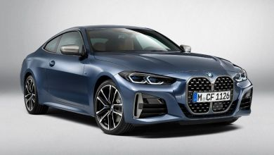 Photo de BMW Série 4 Coupé : l'ultime délice de l'hélice
