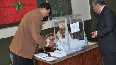 Photo de Élections 2021 : comment le quotient électoral rebattra les cartes